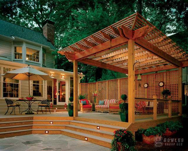 best deck builders in whitefish bay, WI