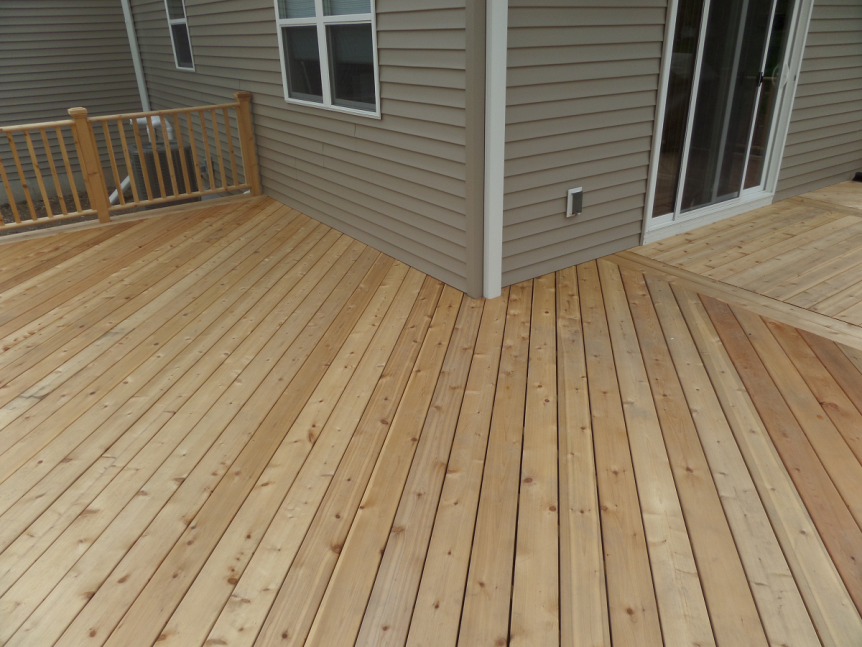 Franklin,WI Deck Builder